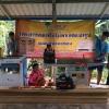 โครงการส่งเสริมไม้พาเลตแปรรูป ชุมชนหนองแตงเม