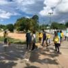 กิจกรรมพัฒนาชุมชน วันเฉลิมพระชนมพรรษาสมเด็จพระเจ้าอยู่หัว รัชกาลที่ 10
